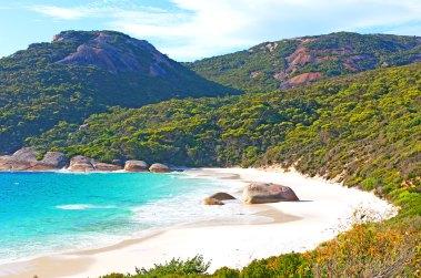 Two Peoples Bay Western Australia