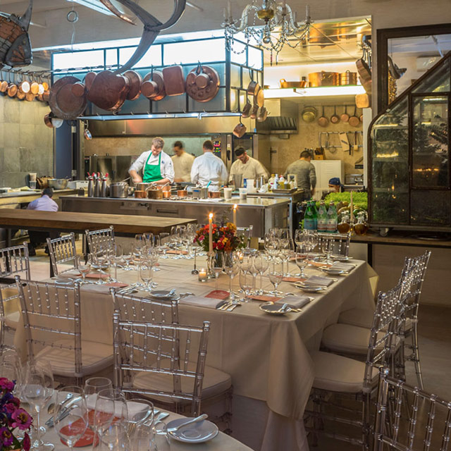 Bouley at Home · NYC Restaurant · by Chef David Bouley