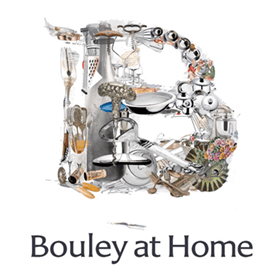 Bouley at Home 31 West 21st Street, Flatiron, NYC