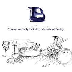 Bouley Gift Certificates