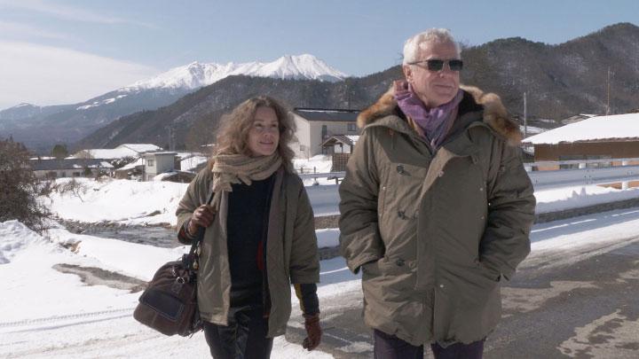 NHK & David Bouley Documentary: NHK WORLD View on Demand ·