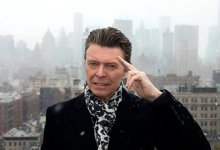David Bowie's Christmas Message All the way from the U S of A