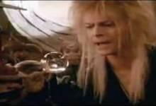 Labyrinth Trailer 1986