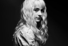 Sophia Anne Caruso on her character in Lazarus