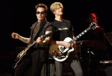 Earl Slick feat David Bowie – Isn't It Evening (The Revolutionary)