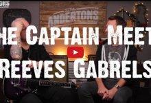 Reeves Gabrels (December 2016)
