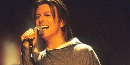 David Bowie – VH1 Storytellers (1999)