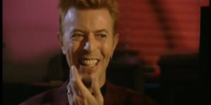David Bowie: An Earthling At 50 (Sky Arts, 1997)