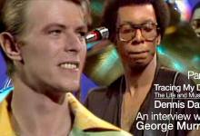 Interview with David Bowie's D.A.M. Trio bassist, the long-lost, George Murray (Part 2)