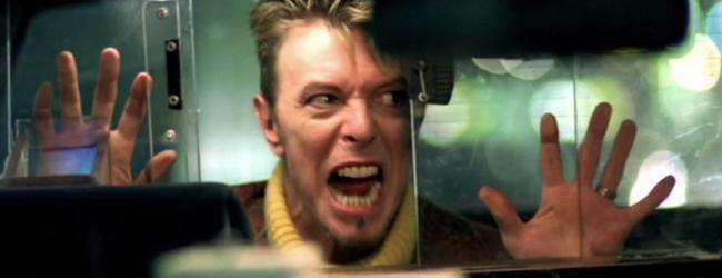 David Bowie – I'm Afraid of Americans (HD)