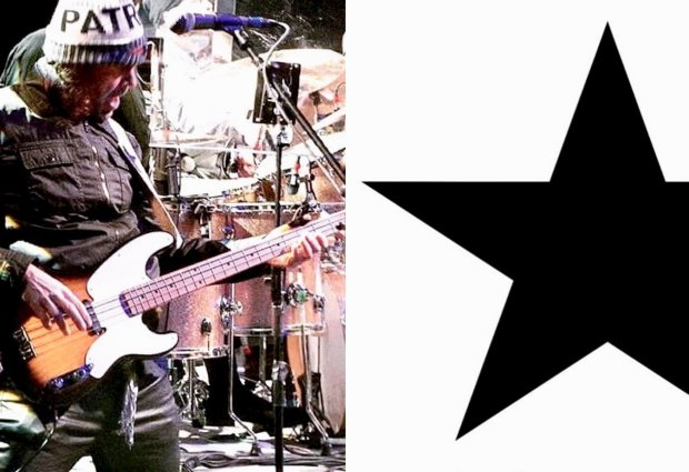 Exclusive Q&A with Blackstar bassist Tim Lefebvre, send in your questions!