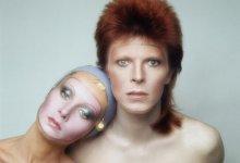 Twiggy on Bowie (March 2018)