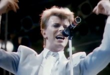 "David Bowie – ""Heroes"" (Live Aid, 1985)"