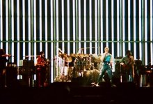 David Bowie – Beauty and the Beast (Live 1978, Nacho edit)