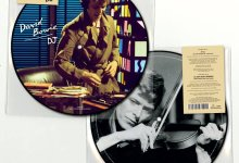 """David Bowie D.J. Limited Edition 40th Anniversary 7"""" Picture Disc due 28th June!"""