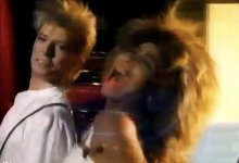 David Bowie & Tina Turner – Pepsi Commercial (1987, 1 Minute Version)