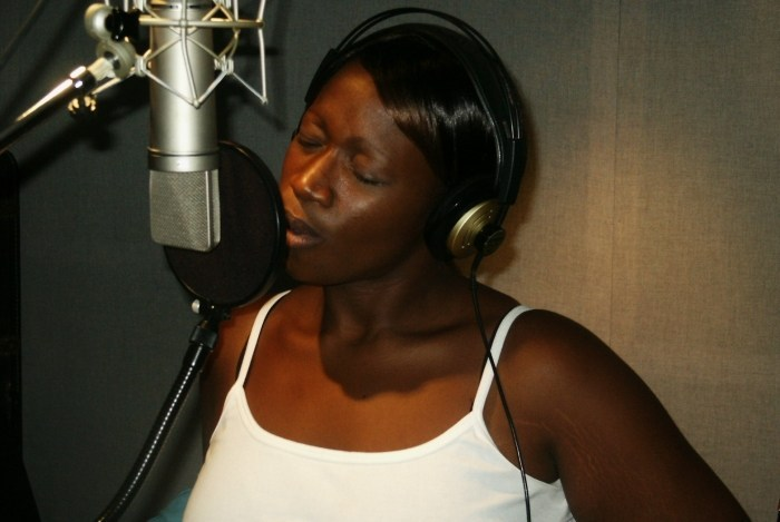 Lorraine Reid
