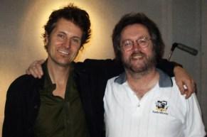 Jim Cuddy & David Bray