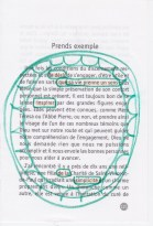 Poésie block-out black-out poetry