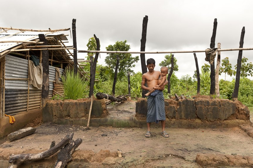 David Brunetti |the Jummo, indigenous people of the Chittagong Hill Tracts, Bangladesh