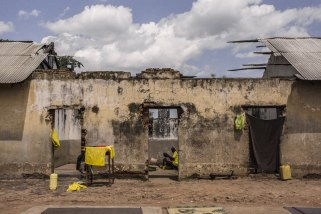 Patongo Prison 25