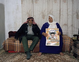 DavidBrunetti | Mohammed, youth killed or injured by the IDF in the West Bank