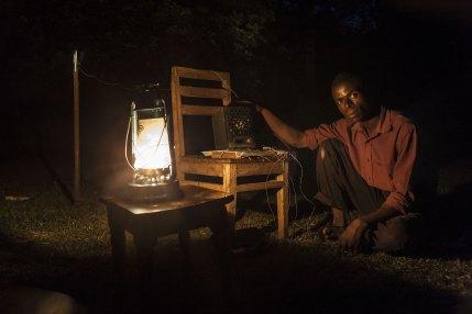 David Brunetti | Butansi At Night