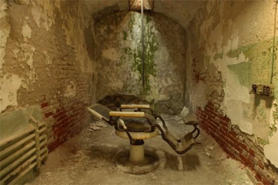 Výsledek obrázku pro vězení eastern state wiki