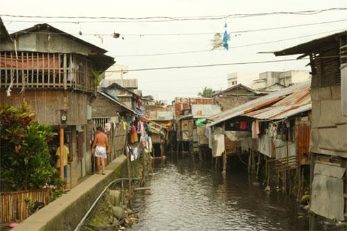 Philippines Poor