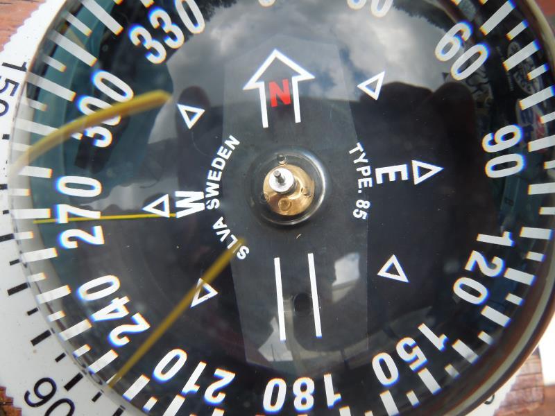 Rumi's Compass