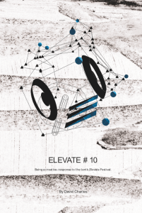 Front cover Elevate 2014