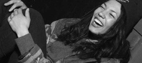 Deanna Rodger: Read My Lips