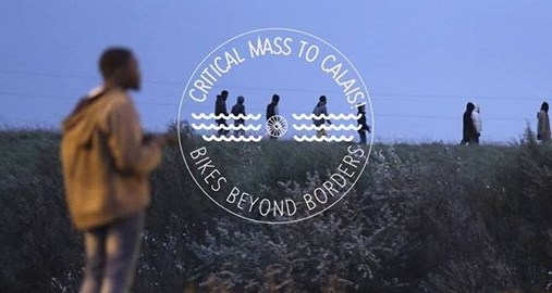 Critical Mass to Calais: Bikes Beyond Borders