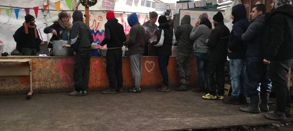 Calais: From Crisis to Community