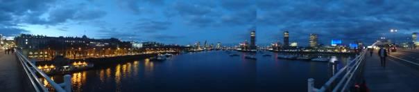Seacycles III: London to Brighton Night Ride