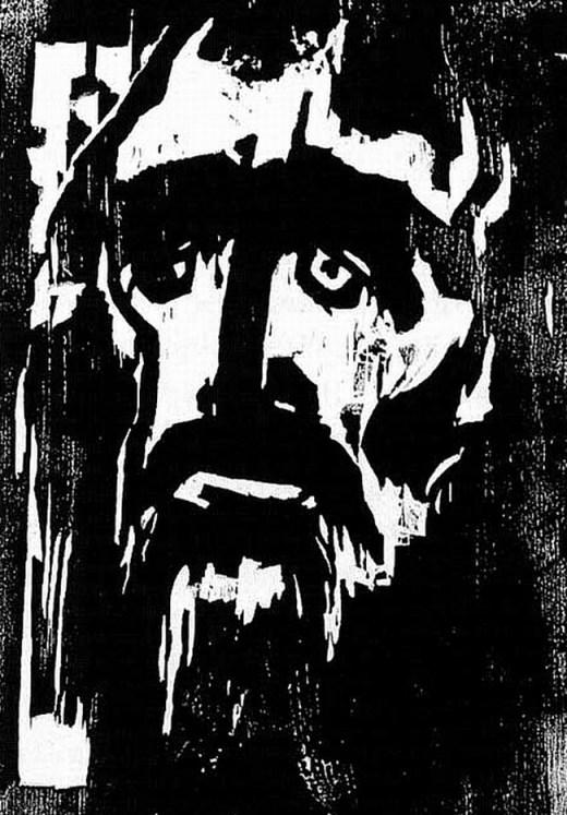 emil-nolde-the-prophet