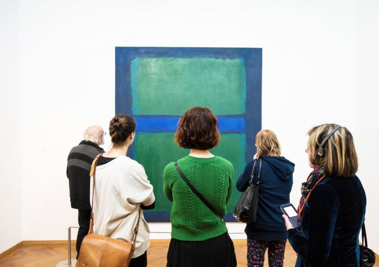 who are the best abstract expressionist painters