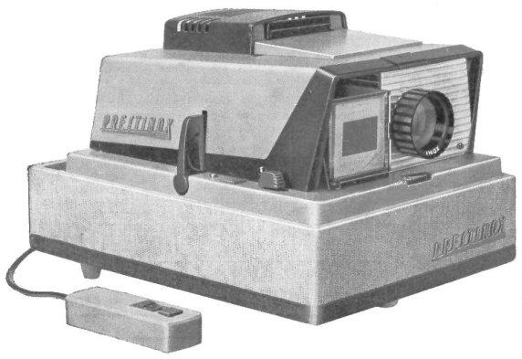 Projecteur_de_diapositives_Prestinox_début_des_années_1960
