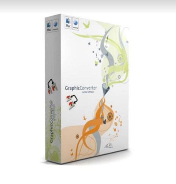 graphicconverter 6 box