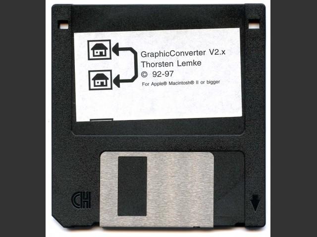graphicconverter v2