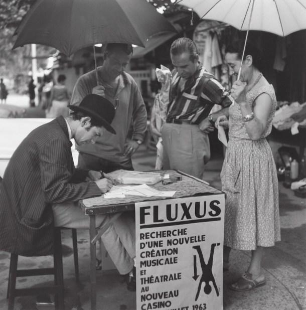 fluxus 1