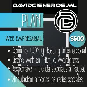 Diseño Web Empresarial