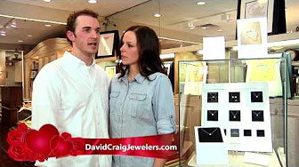 Why You Should Buy Your Engagement Ring at David Craig Jewelers, Bucks County, PA