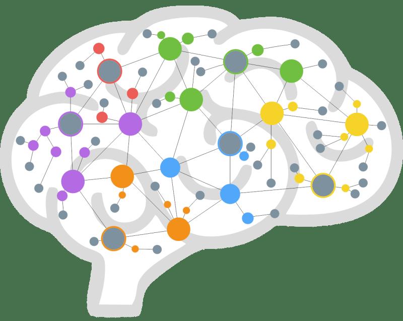 Cérebro Informações Associativas