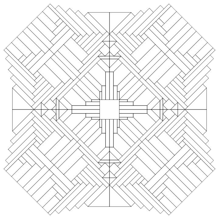 Mandala Supra