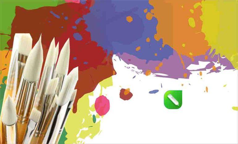Midias Artisticas CorelDraw