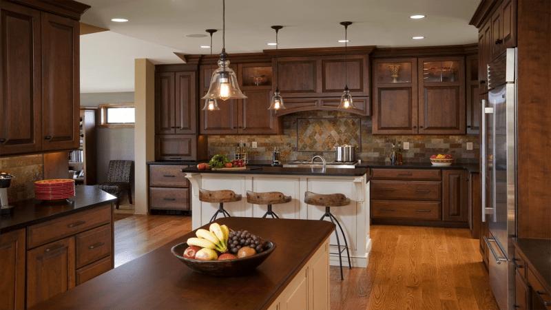 Homedizz Kitchen design