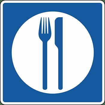 Informação Restaurante