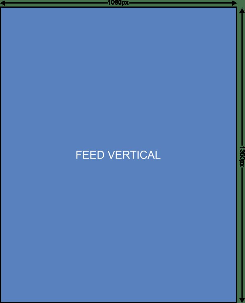 Facebook Feed Vertical 1080x1350