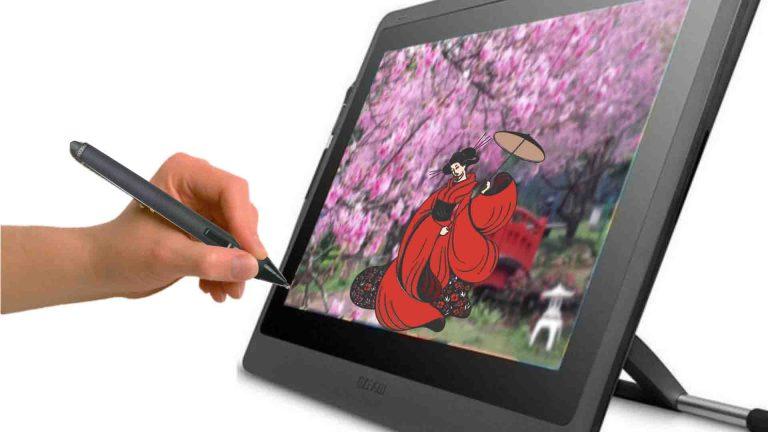 Introdução ao Desenho e Pintura Digital